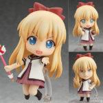 Figurine Nendoroid Toshinou Kyouko – Yuru Yuri Nachuyachumi!