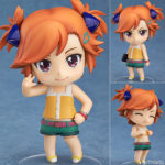 Figurine Yomatsuri Akari – Captain Earth