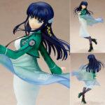 Figurine Shiba Miyuki – Mahouka Koukou no Rettousei