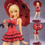 Figurine Saber EXTRA – Fate/Extra CCC