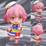 Figurine Nendoroid Leona West – PriPara