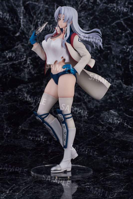 Figurine Kiba Mikoto – Triage X