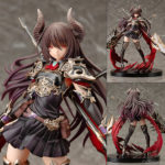 Figurine Dark Dragoon Forte – Shingeki no Bahamut