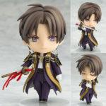 Figurine Nendoroid Heshikiri Hasebe – Touken Ranbu – Online