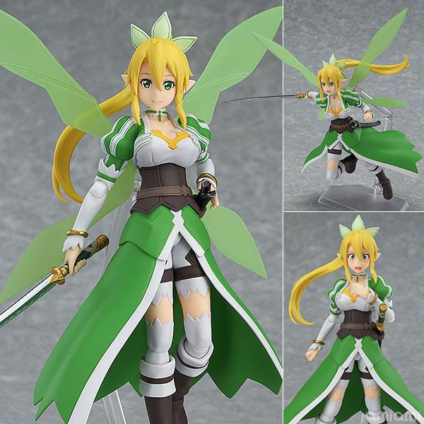 Figurine Leafa – Sword Art Online II