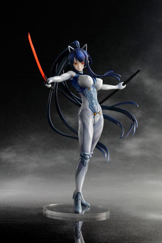 Figurine Gijou Mitsumi – Tokyo Necro