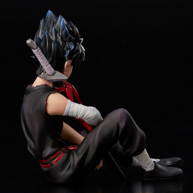 Figurine Hiei – Yu Yu Hakusho