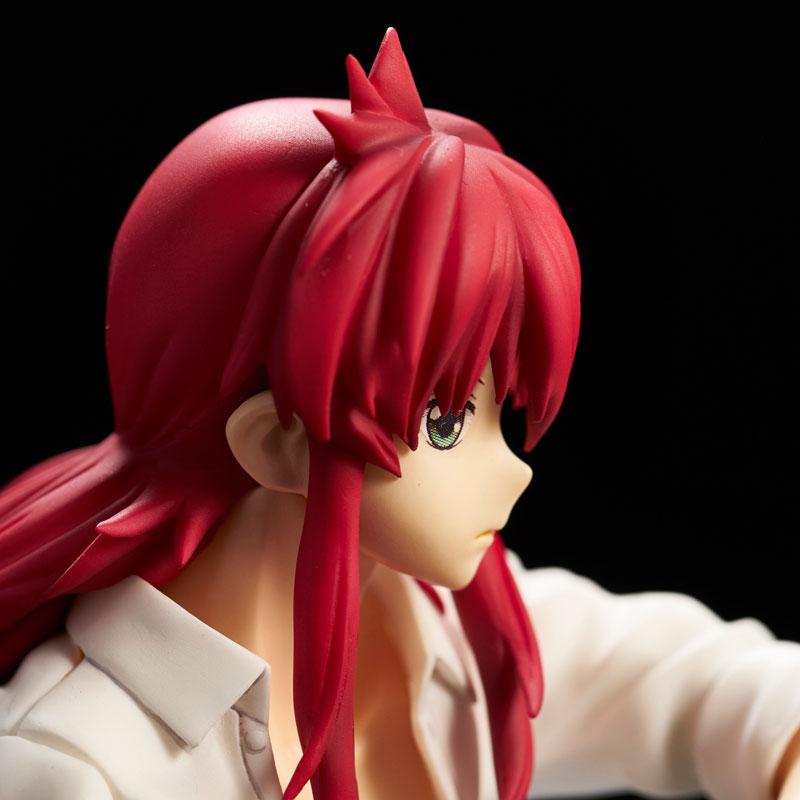 Yu Yu Hakusho Kurama Union Creative Inernational: Figurine Kurama