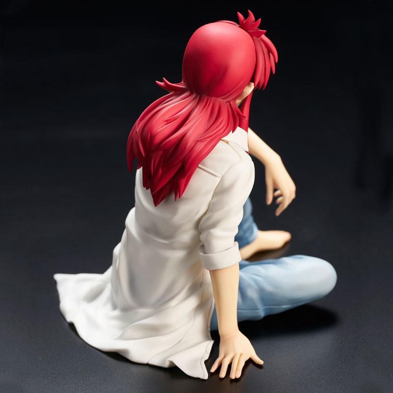 Figurine Kurama – Yu Yu Hakusho