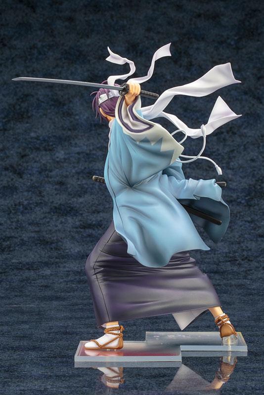 Figurine Saitou Hajime – Hakuouki