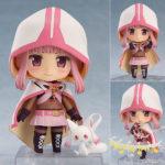 Figurine Nendoroid Kyuubey, Tamaki Iroha – Magical Record Mahou Shoujo Madoka  Magica Gaiden