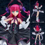 Figurine Elizabeth Bathory – Fate/Grand Order