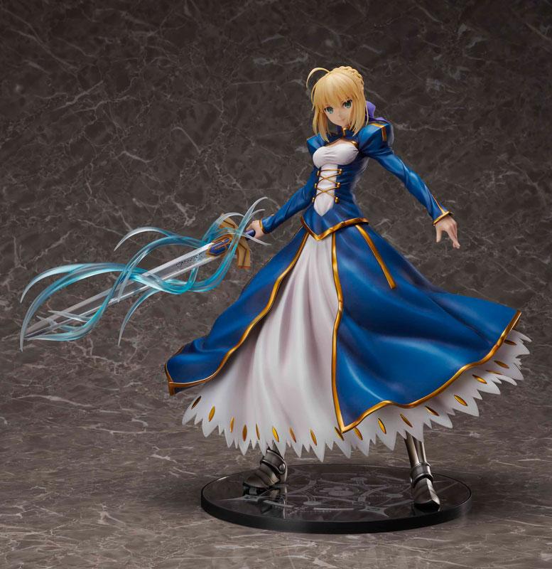 Figurine Saber – Fate/Grand Order