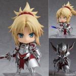 Figurine Nendoroid Mordred – Fate/Apocrypha