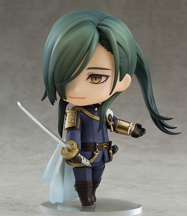 Figurine Nendoroid Nikkari Aoe – Touken Ranbu – Online