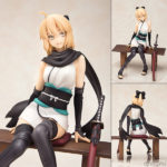 Figurine Okita Souji – Fate/Grand Order