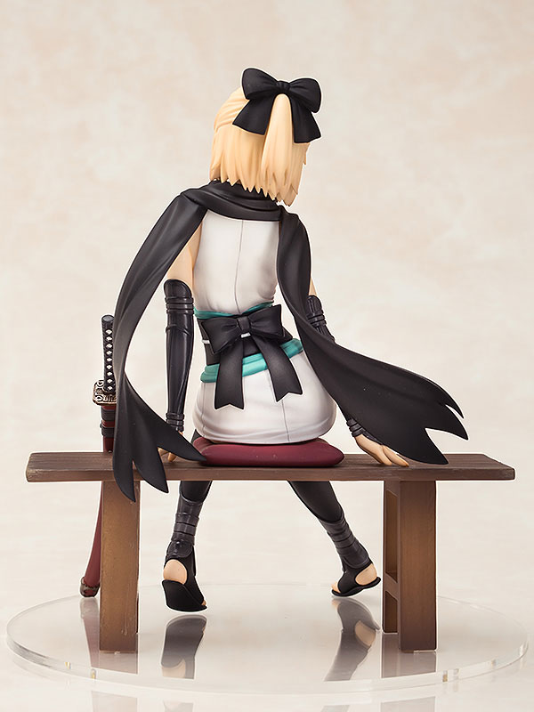 Figurine Okita Souji - Fate/Grand Order