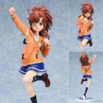 Figurine Irizaki Mei – High School Fleet