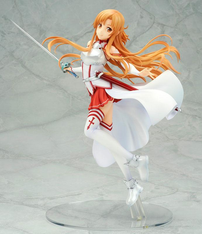 Figurine Asuna – Gekijouban Sword Art Online : -Ordinal Scale-