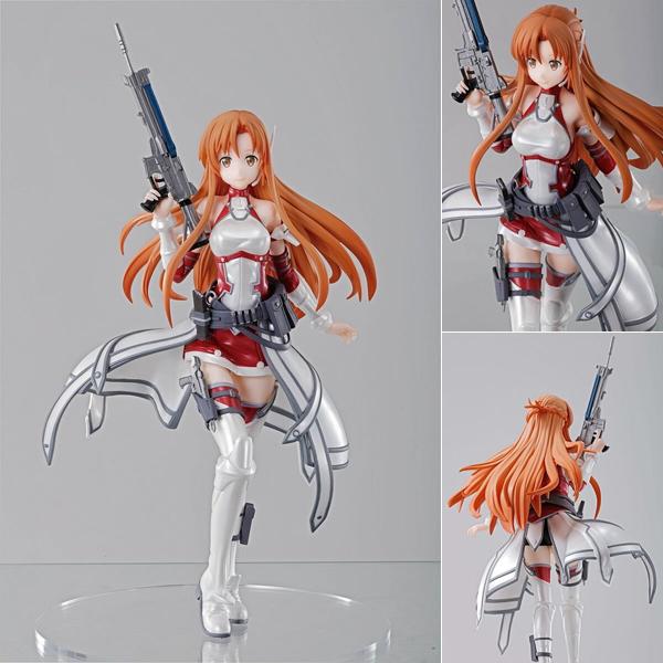 Figurine Asuna – Sword Art Online Fatal Bullet