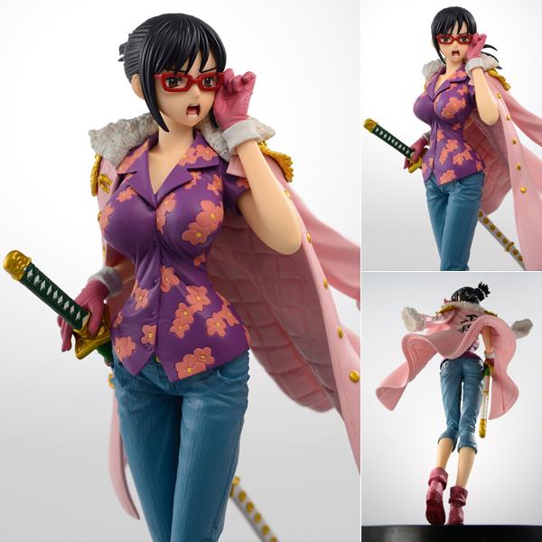 Figurine Tashigi – One Piece