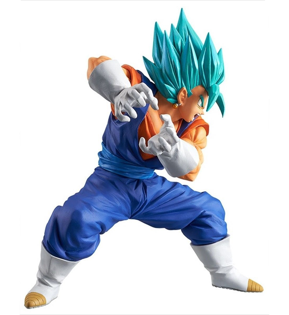 Figurine Vegetto SSJ God SS – Dragon Ball Super