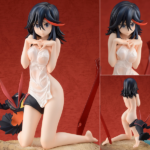 Figurine Matoi Ryuuko (Limited + Exclusive) – Kill la Kill