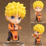 Figurine Nendoroid Uzumaki Naruto (Limited) – Naruto Shippuuden