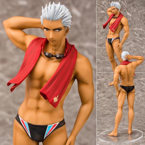 Figurine Archer – Fate/Extella