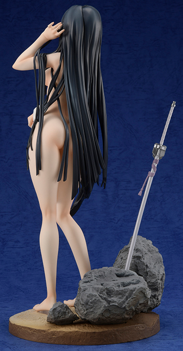Figurine Kiryuuin Satsuki (Limited + Exclusive) – Kill la Kill