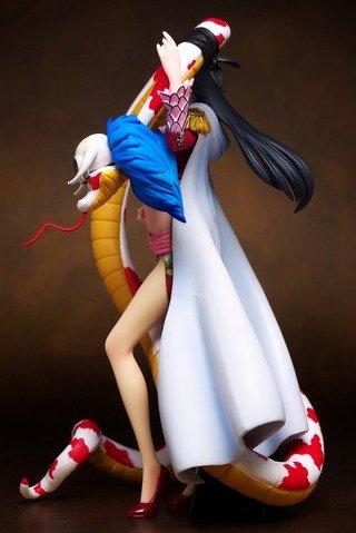 Figurine Boa Hancock, Salome – One Piece