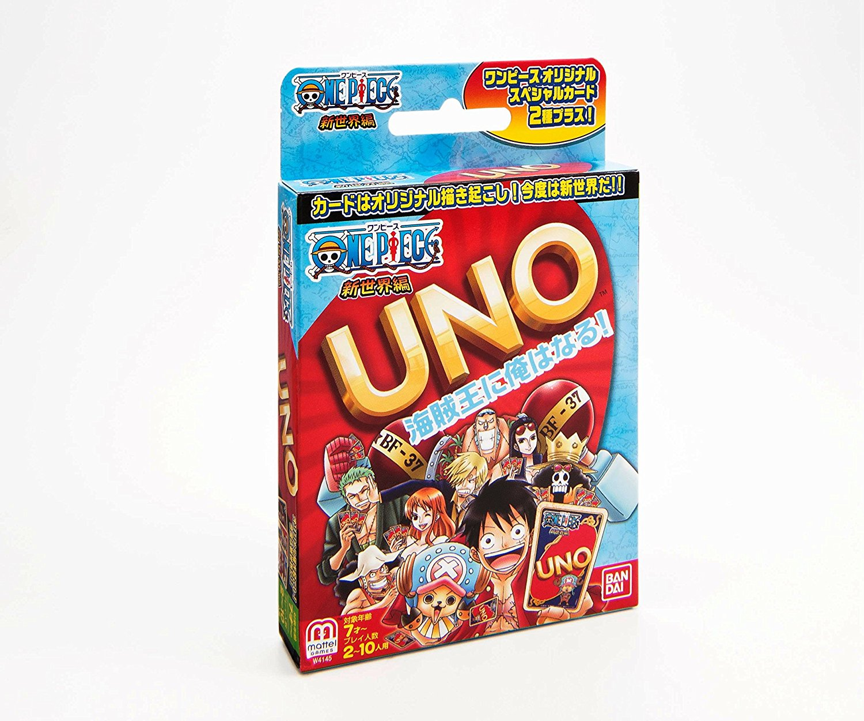 Uno One Piece