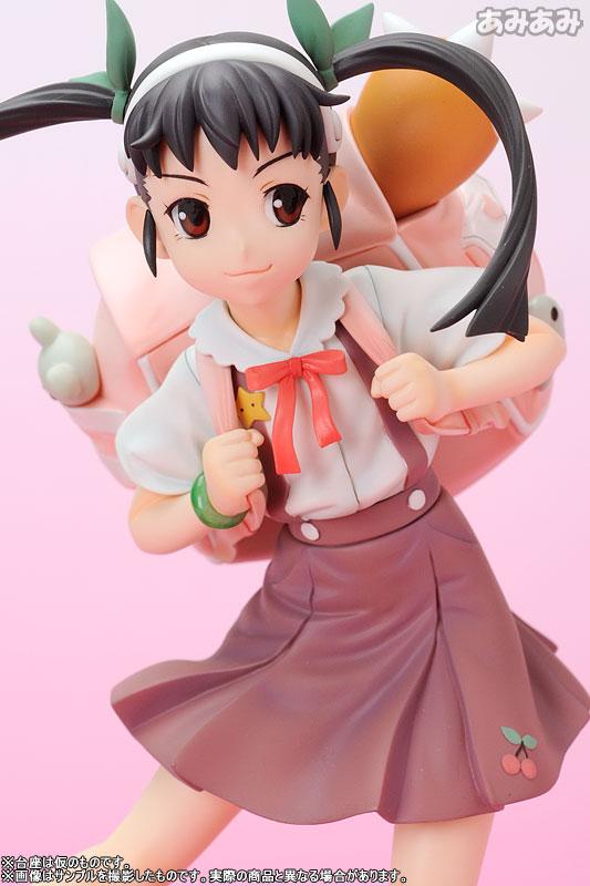 Figurine Hachikuji Mayoi – Bakemonogatari