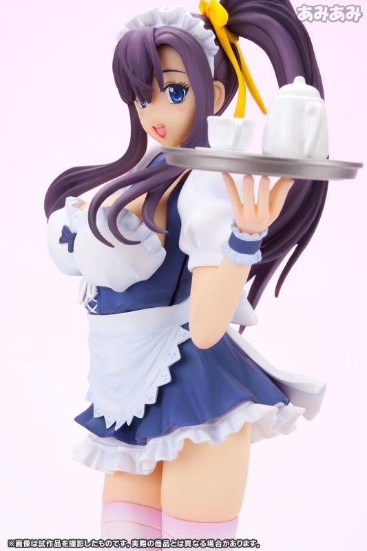 Figurine Amaya Haruko – Maken-Ki!