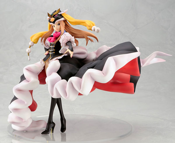 Figurine Princess of the Crystal – Mawaru Penguindrum