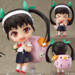 Figurine Nendoroid Hachikuji Mayoi – Bakemonogatari