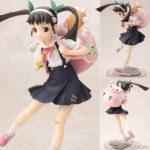 Figurine Hachikuji Mayoi – Bakemonogatari, Monogatari Series: Second Season