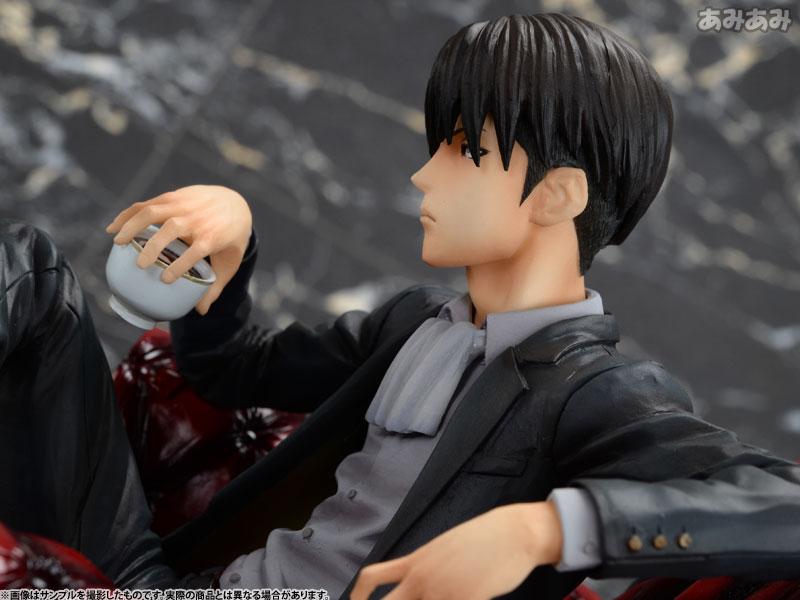 Figurine Levi – Shingeki no Kyojin