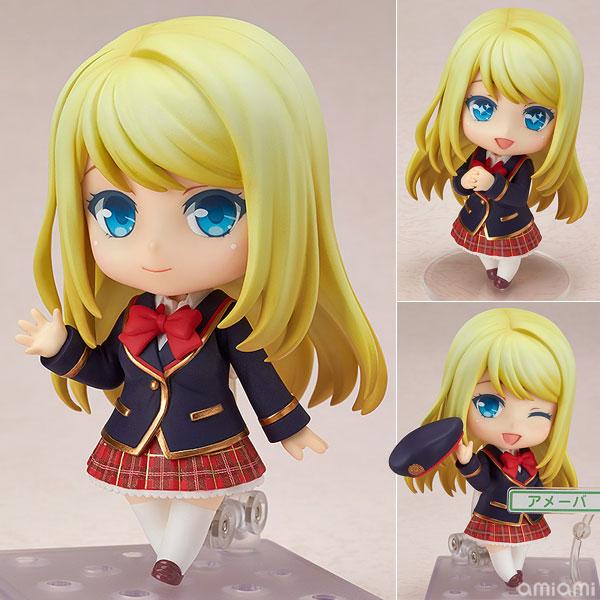 Figurine Nendoroid Chloe Lemaire – Girlfriend (Kari)