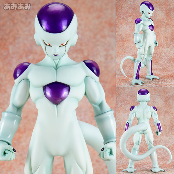 Figurine Freezer (Final Form)  – Dragon Ball Z