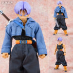 Future Trunks (Mirai Trunks) – Dragon Ball Z