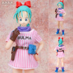 Figurine Bulma – Dragon Ball