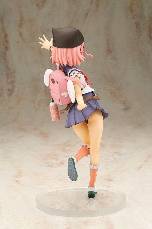 Figurine Takeya Yuki – Gakkou Gurashi!