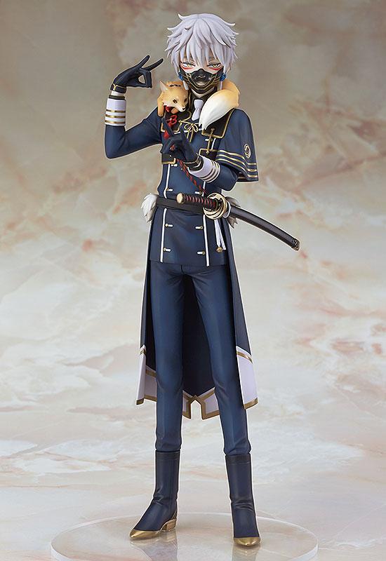 Figurine Nakigitsune – Touken Ranbu – Online