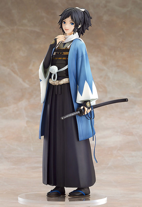 Figurine Yamatonokami Yasusada – Touken Ranbu – Online