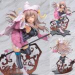 Figurine Shiiba Tsumugi – Sanoba Witch