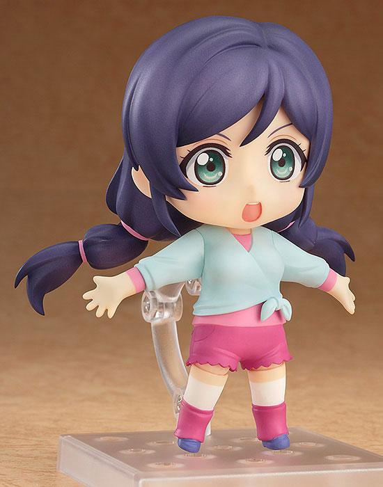 Figurine Nendoroid Toujou Nozomi – Love Live! School Idol Project