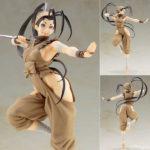 Figurine Ibuki – Street Fighter III