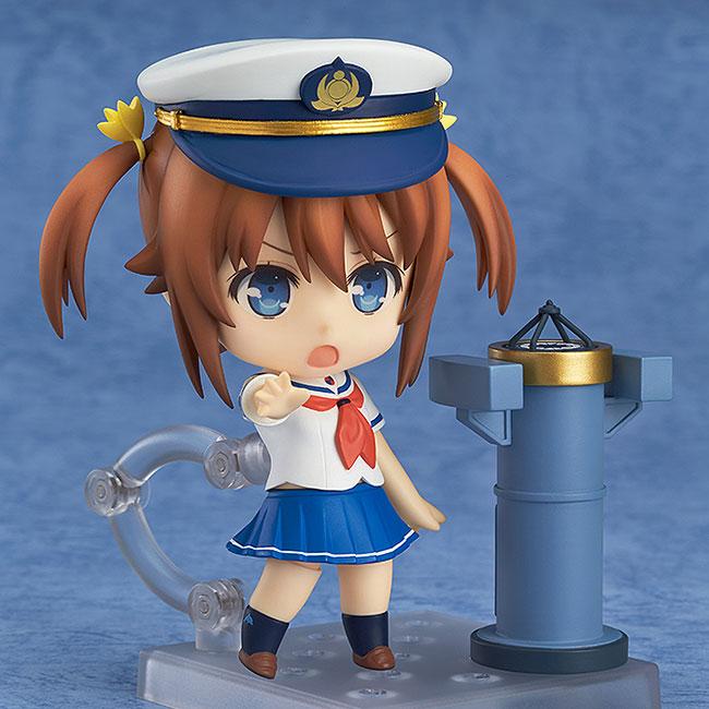 Figurine Nendoroid Misaki Akeno – High School Fleet