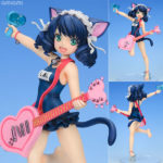 Figurine Cyan – Show By Rock!!